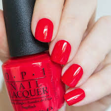 best 25 opi red ideas on pinterest opi red nail polish nail
