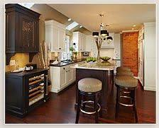 Updated Kitchens 383 Best Kitchen Images On Pinterest Home Architecture And