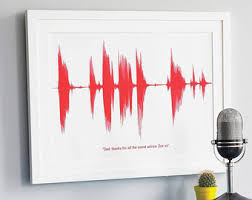 sentimental gifts for sentimental gift for him or science personalize sound