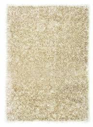 tapis shaggy tapis shaggy feeling ecru de la collection schöner wohnen
