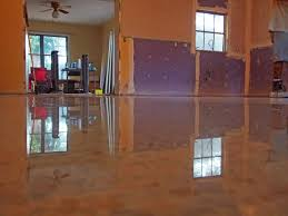 Polished Laminate Flooring Diamond Polished Terrazzo Terrazzo Restoration Blog