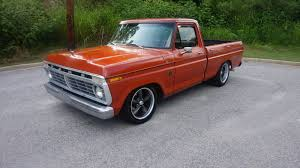 Ford F100 1975 1976 Ford F100 Custom Cab Ford Truck Enthusiasts Forums
