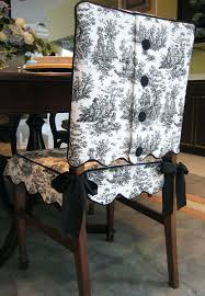 loose dining chair covers make a slipcover pattern interior home