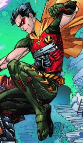 the definitive robin costume ranking henchman 4 hire