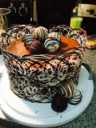 Chocolate Swirl Cake Decoration 785 Best Cake Decor Images On Pinterest Biscuits Flower And Sugar