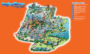 Six Flags Magic Mountain Fire Six Flags Vallejo Map Las Vegas Hotels Map Tv Signal Map