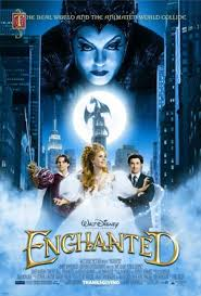 enchanted dvd release date march 18 2008