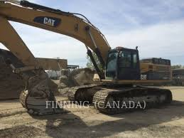 volvo track for sale used track excavators for sale finning cat