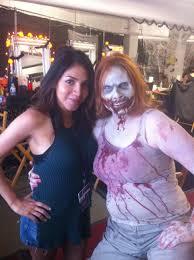 universal studios hollywood halloween horror nights behind the