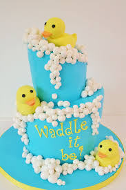 rubber ducky baby shower cake baby shower cake new jersey rubber ducky custom cakes sweet