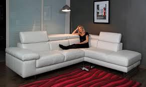 Leather Corner Sofa Bed Corner Sofa Bed Leather White Revistapacheco Com