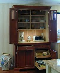 the working pantry now you see it eclectic kitchen