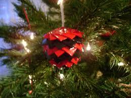 duct ornament decoration 5 steps