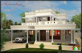 stunning 4 bedroom kerala home design with pooja room free plan