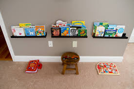 Childrens Wall Bookshelves by Picture Collection Bookshelf For Nursery All Can Download All