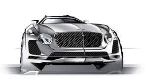 bentley bentayga the ultra premium suv auto u0026design