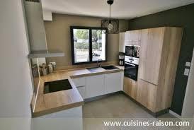 cuisine carré attractive amenagement cuisine en u 0 cuisine cataloguecuisine