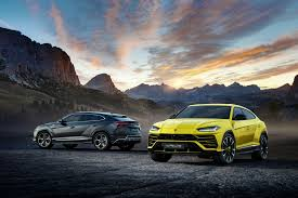 bugatti lamborghini ferrari mix the new lamborghini urus the world u0027s first super sport utility