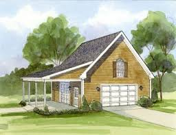 Carriage House Plans Detached Garage Plans by 2 Car Garage Plans Garage Carport Plans Detached Garage
