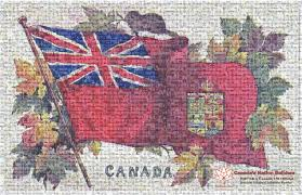 British Flag Ww1 British Home Children In Canada Home