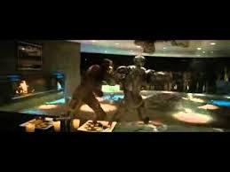 Iron Man House Iron Man 2 House Party Scene Youtube