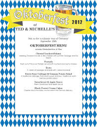 oktoberfest menus and recipes 76 best oktoberfest images on oktoberfest party
