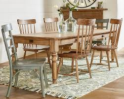 Primitive Furniture Near Me Primitive Taper Turned Dining Magnolia Home