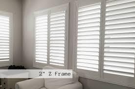 plantation shutters ontario window shutters installation southern