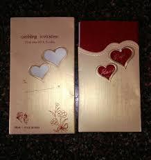 Wedding Invitation Cards In Kolkata Sankeshwar Cards Creation Wedding Invitation Card In Bangalore