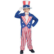 Baby Monster Halloween Costumes by Uncle Sam Child Costume Buycostumes Com