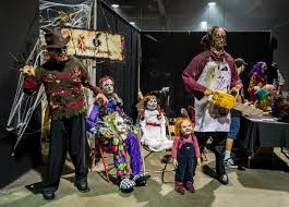 midsummer scream halloween festival