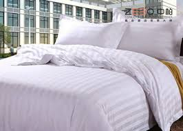 The Hotel Collection Bedding Sets Hospital Bed Sheet On Sales Quality Hospital Bed Sheet Supplier