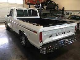 79 Ford F150 Truck Bed - 1979 ford f150 for sale classiccars com cc 966730