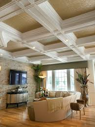 contemporary real estate design and construction ceiling choices