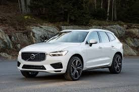 india bound 2018 volvo xc60 u0027s production begins in sweden