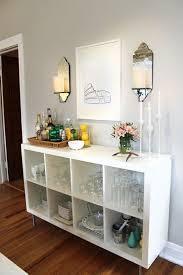 28 ikea kallax shelf décor ideas and hacks you u0027ll like