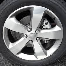 jeep wheels and tires 20 inch wheels from jeep grand cherokee overland item