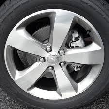 jeep grand cherokee wheels 20 inch wheels from jeep grand cherokee overland item 1wq09cdmab