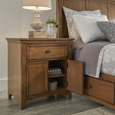bedside l usb charger end tables end table with charging station kitencom ideas bedside