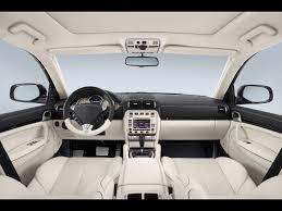 2005 Porsche Cayenne - rank edo car pictures 2005 edo porsche cayenne turbo images