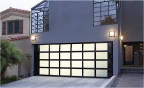 Modern Overhead Door by Patio Garage Doors Choice Image Glass Door Interior Doors