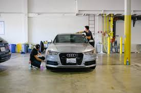 audi dealership cars bmw invests in online used car startup shift fortune