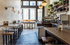 barzotto san francisco restaurant design bright bazaar by will
