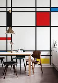 meuble 騅ier cuisine occasion 98 best mondrian images on de stijl mondrian and