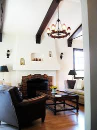 spanish revival home in san jose featured in apartment therapy