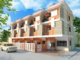 Delighful Apartment Design Ideas Philippines Interior Small Houses - Apartments designs