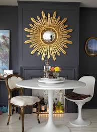 Mirrors Dining Room Decorative Mirrors For Dining Room Collection With Also Picture