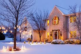 indoor u0026amp outdoor christmas decorating ideas diy true value