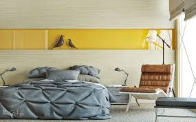 Bedrooms With Yellow Walls Yellow And Gray Rooms Yellow Wall Living Room Ideas Paint Colors
