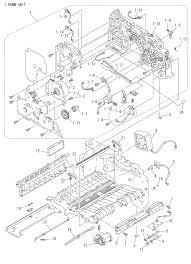 laser printer fax copier repair service articles